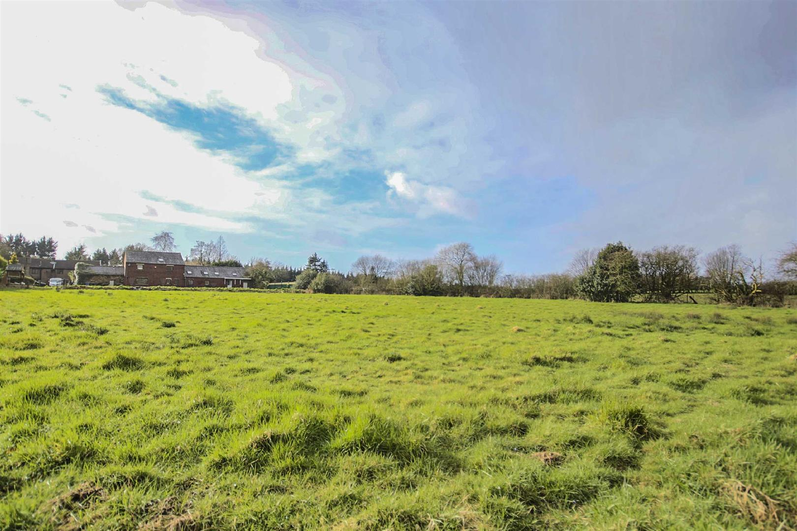 3 Bedroom Barn Conversion For Sale - Image 14